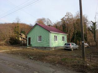 Дом в Артабеково_6
